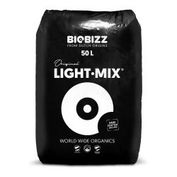 Sustrato Light mix 50lt Biobizz BIOBIZZ SUSTRATO LIGHT