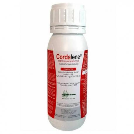 Cordalene (Bacilus thuringesis) 1l TRABE TRABE