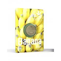 Incienso Moneda hash Banana CBD 1gr Terpescience Incienso CBD