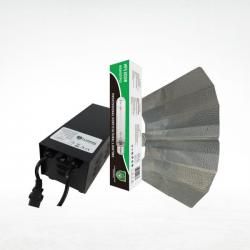 Kit Magnético cerrado Platinum Clase II 600w  KIT 600W