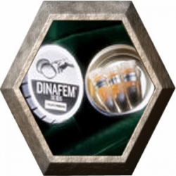 Colección 8 Dinafem