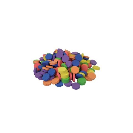 Disco de neopreno 5cm colores NEPTUNE HYDROPONICS NEPTUNE HYDRO