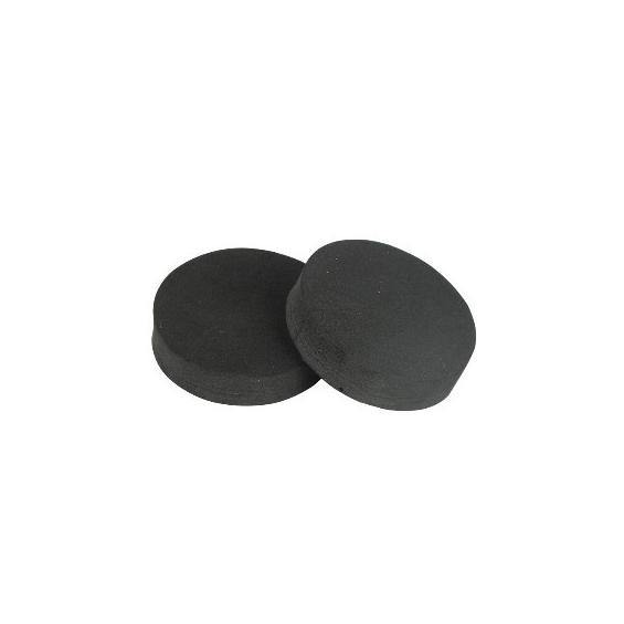 Disco de neopreno 7,5cm negro NEPTUNE HYDROPONICS NEPTUNE HYDRO