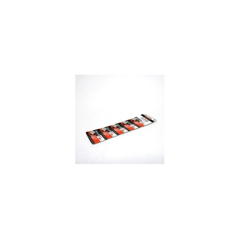 Pila alcalina tipo bot n modelo ag 13 lr44 - Tipos de pilas de boton ...