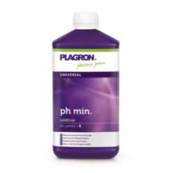 PH Down Plagron 1lt