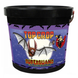 Superguano 5 kg top crop