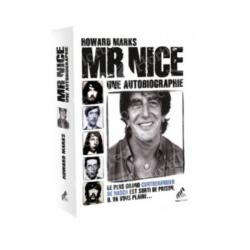 Mr Nice  OTROS LIBROS