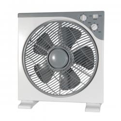 Ventilador Frontal Rotatorio 30cm (45W - 30cm) Cornwall Electronics VENTILADORES