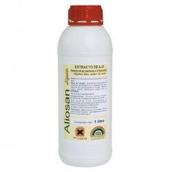 Aliosan Grow Liquido 1LT Trabe TRABE INSECTICIDAS BIO