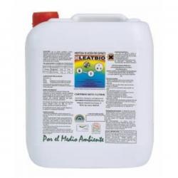 Oleatbio Grow (jabón potásico) 5LT Trabe